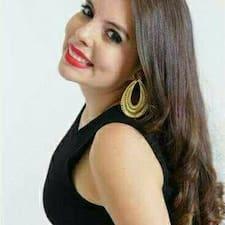 Profil utilisateur de Angélica