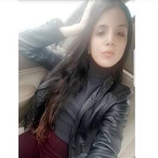 Profil utilisateur de Lavina