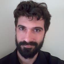 Leandroさんのプロフィール