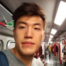 Профиль пользователя Hong Yuan (David)