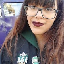 Maria Isabel User Profile