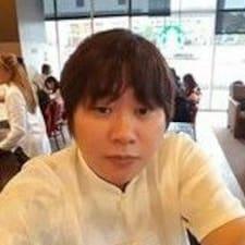 Nutzerprofil von Shin