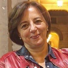 Profil Pengguna Teresa