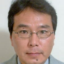 輝秀 User Profile