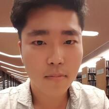 Профиль пользователя Younghun
