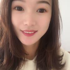 Yueyue felhasználói profilja