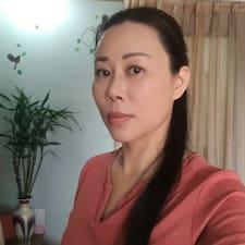 鹤度 User Profile
