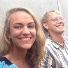 Profil utilisateur de Stina & Carl