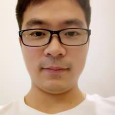 登峰 User Profile