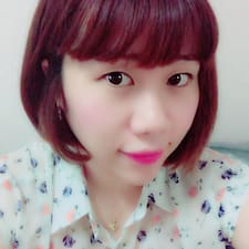 Nutzerprofil von Siyeon