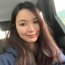 Yanxiu felhasználói profilja