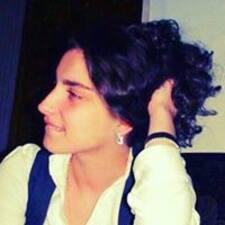 Profilo utente di Mariam