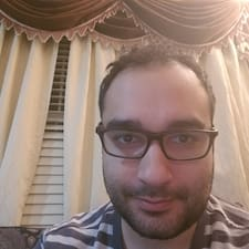 Farzin User Profile