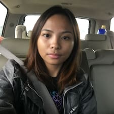Eliza Virginia User Profile