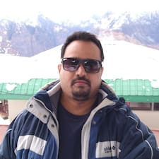 Mandar User Profile