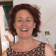 Sally Brukerprofil