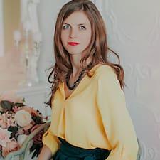 Ксения - Uživatelský profil