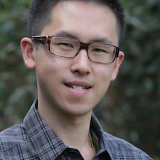 Henkilön Zhengxian käyttäjäprofiili