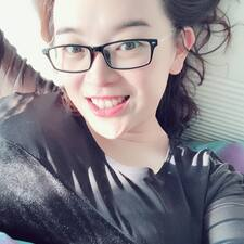 Профіль користувача 媚娜