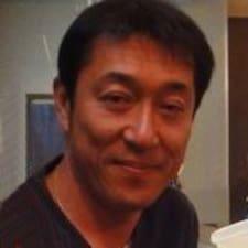 Hitoshiさんのプロフィール