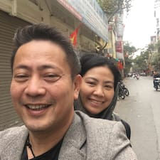 Nguyen Thi Thanh Profile ng User