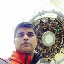 Profil korisnika Shri