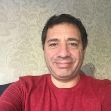 Jorge Pablo Brugerprofil
