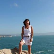 Maria Domicilia User Profile