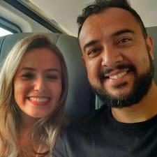 Fábio & Brukerprofil