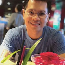 Duc Minh User Profile