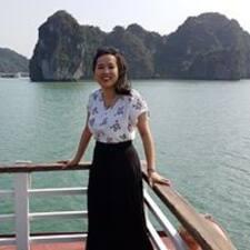 Mai Linh Brukerprofil