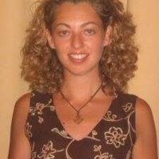 โพรไฟล์ผู้ใช้ Elisabetta