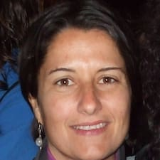 María Fátima Kullanıcı Profili