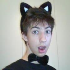 Profil utilisateur de Hamish
