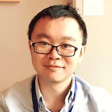 Jinfeng Brugerprofil