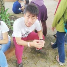 Profil utilisateur de Jun Yung