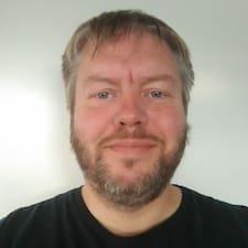Nutzerprofil von Þór