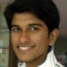 Профиль пользователя Vijay