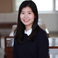 Eun Seo (Eunice) - Profil Użytkownika