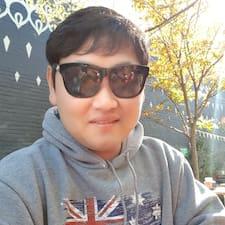 Sukwon User Profile