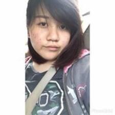 Profil korisnika Evangeline