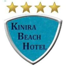 Notandalýsing Kinira Beach