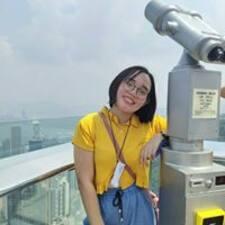 Ava Suzetth User Profile