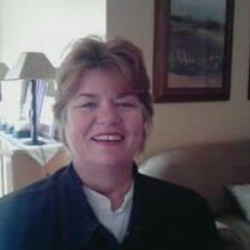 Marlene felhasználói profilja