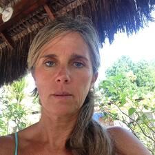 Claudia Ceciia Brukerprofil