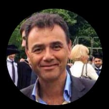 Craig Brugerprofil
