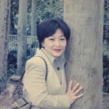 寒梅 User Profile