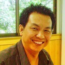 Winman felhasználói profilja