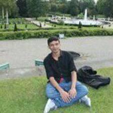 Rishav的用户个人资料