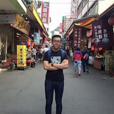 Yong Jie - Profil Użytkownika